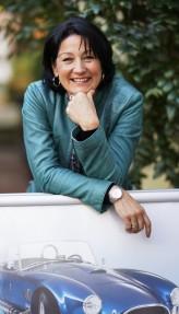 Marianne Bachmayr