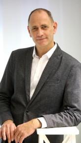 Frank Geber