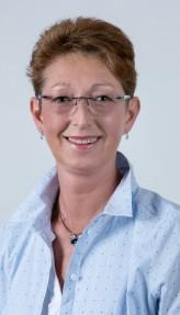 Angela Geier