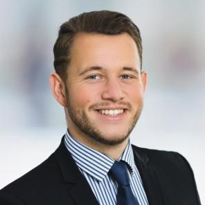 Marc Andre Ohla Boblingen Nurnberger Versicherung