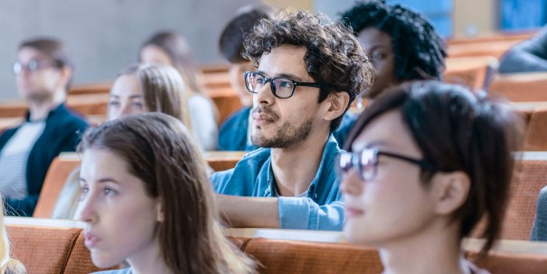 Studentenversicherung