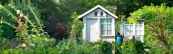 Garten Versicherung Zuhause Nürnberger Versicherung