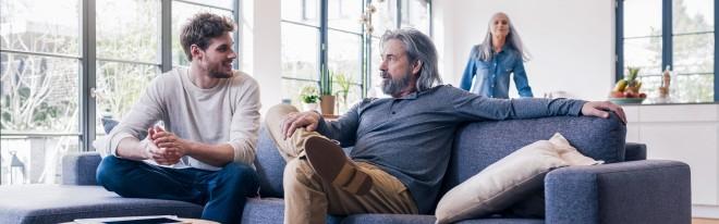 Sterbegeldversicherung: Ab welchem Alter? | NÜRNBERGER ...