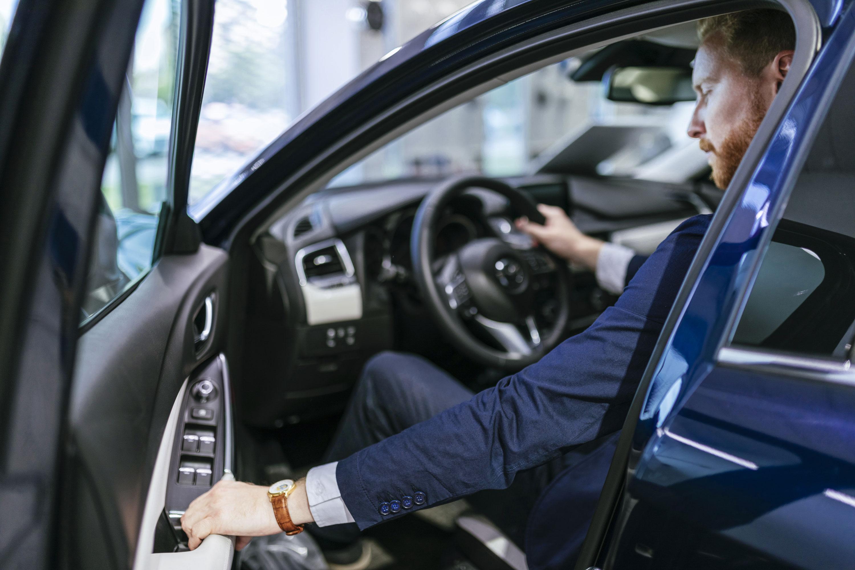 Feuchtigkeit Im Auto Auto Nürnberger Versicherung