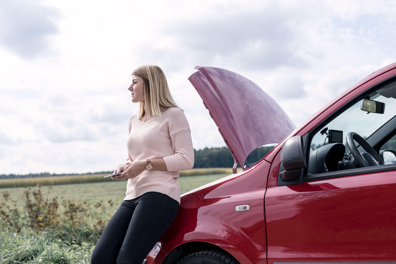 Fahranfänger-Unfall | Auto | NÜRNBERGER Versicherung
