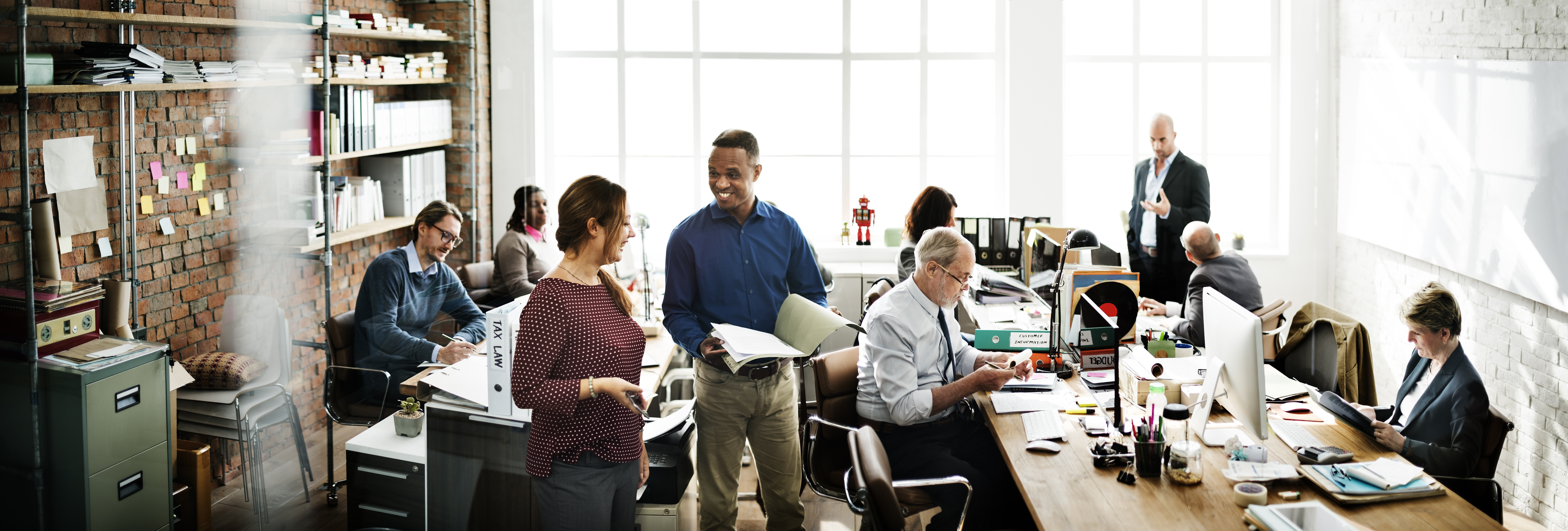 Lärm Am Arbeitsplatz Beruf Nürnberger Versicherung